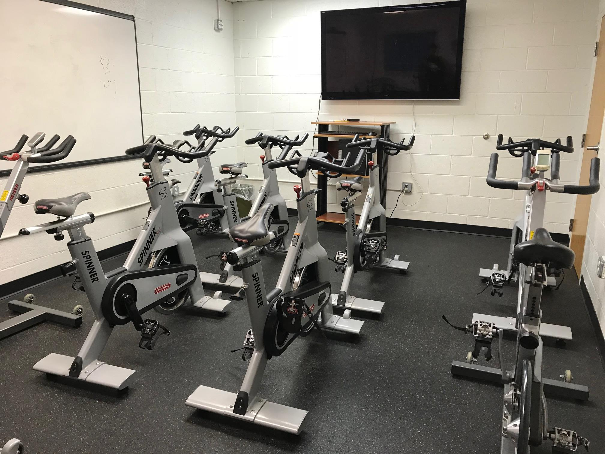 OPHS Cycle Studio